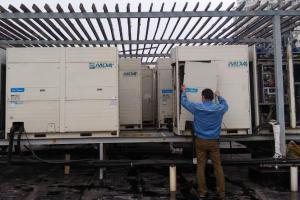 长沙福美空调设备有限公司