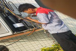 苏州工业园区菱信空调服务有限公司
