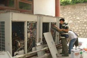 合肥市金隆电器商贸有限公司