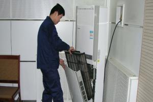 长沙龙沣电器贸易有限公司