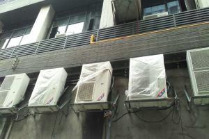上海苏巍家电器材有限公司