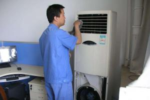 上海涛维电器制冷设备有限公司