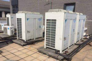 天津君搏制冷设备销售有限公司