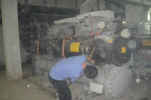 杭州誉成空调电器服务有限公司