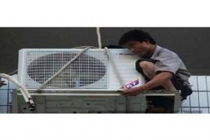 渝北区龙溪街道志海家电制冷设备维修部