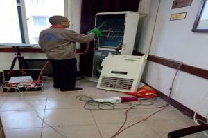 贵州和盛制冷设备工程有限公司