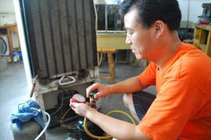 上海平复工贸有限公司