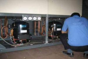 周至县海丰电器修理服务部